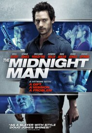 Affiche de The Midnight Man