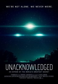 Affiche de Unacknowledged