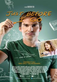 Affiche de Just Before I Go