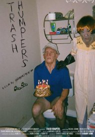 Affiche de Trash Humpers