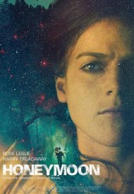 Affiche de Honeymoon
