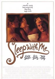 Affiche de Sleep with Me