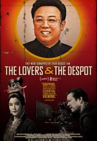 Affiche de The Lovers and the Despot