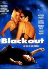 Affiche de The Blackout