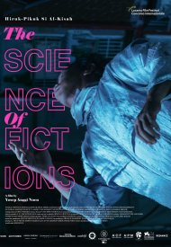Affiche de The Science of Fictions