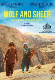 Affiche de Wolf And Sheep