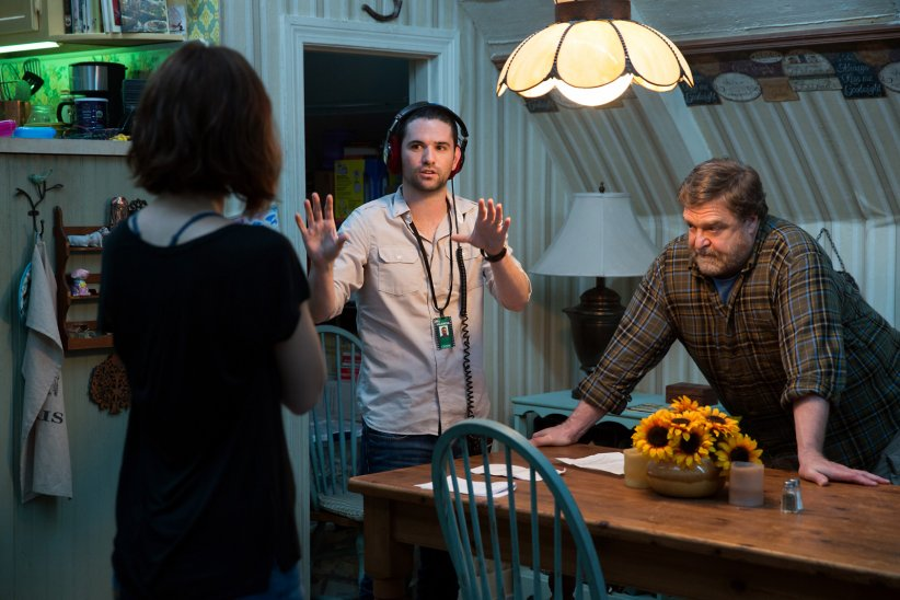 10 Cloverfield Lane : Photo