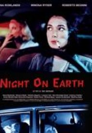 Affiche de Night on Earth