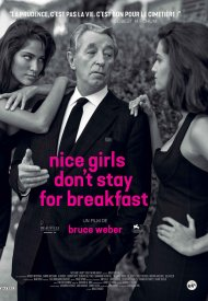 Affiche de Nice Girls Don't Stay for Breakfast