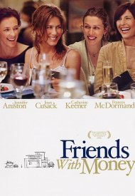 Affiche de Friends With Money