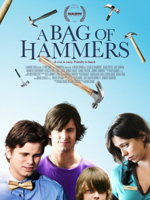 A Bag of Hammers : Affiche
