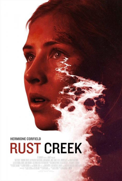 Rust Creek : Affiche