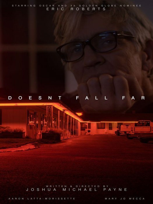 Doesn't Fall Far : Affiche