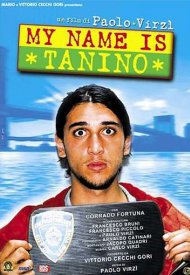 Affiche de My Name is Tanino