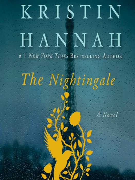 The Nightingale : Affiche