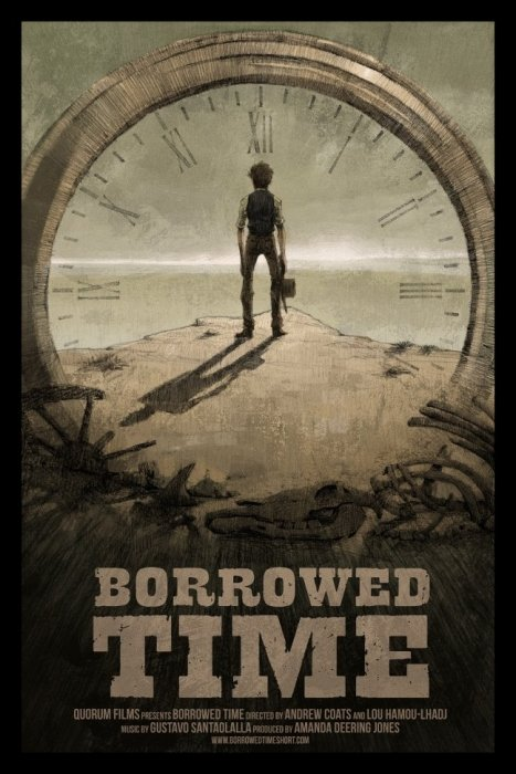 Borrowed Time : Affiche