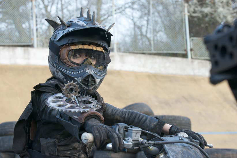 Death Race 4: Beyond Anarchy : Photo