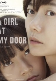 Affiche de A girl at my door