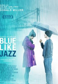 Affiche de Blue Like Jazz