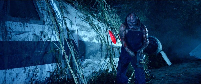 Victor Crowley : Photo