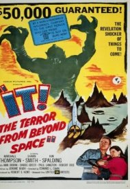 Affiche de The Terror From Beyond Space