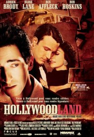 Affiche de Hollywoodland