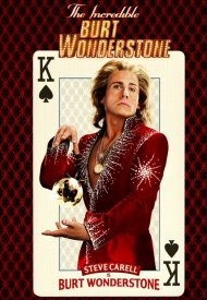Affiche de L'Incroyable Burt Wonderstone