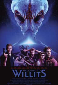Affiche de Welcome To Willits