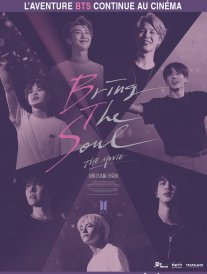 Bring the Soul: The Movie - Bande annonce 1 - VO - (2019)