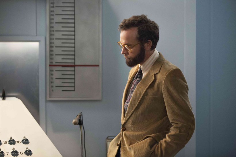 Experimenter : Photo Peter Sarsgaard