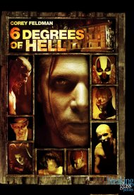 Affiche de Six Degrees of Hell