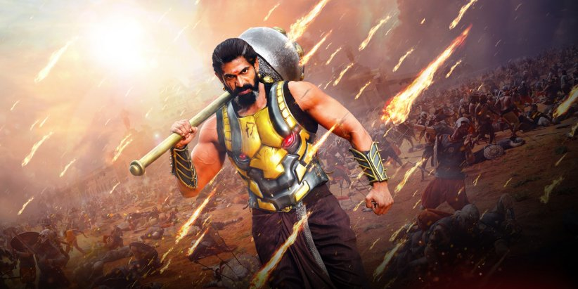 Baahubali 2 : La Conclusion : Photo