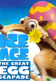 Affiche de Ice Age: The Great Egg-Scapade