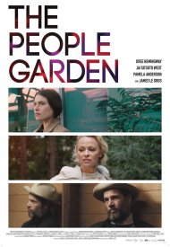 Affiche de The People Garden