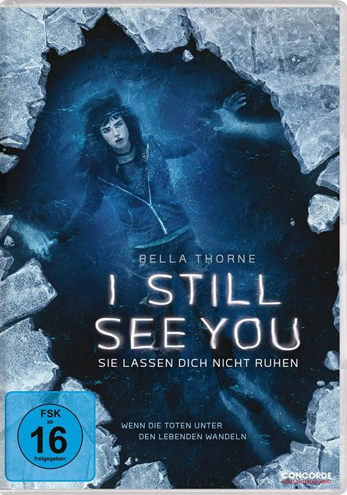 I Still See You : Affiche
