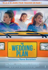 Affiche de The Wedding Plan