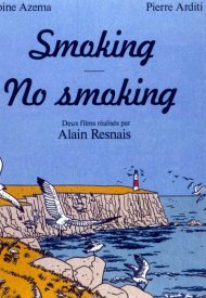 Affiche de Smoking/No Smoking