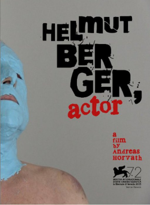 Helmut Berger, Actor : Affiche