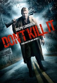 Affiche de Don't Kill It