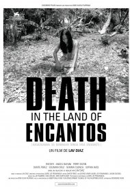 Affiche de Death in the Land of Encantos