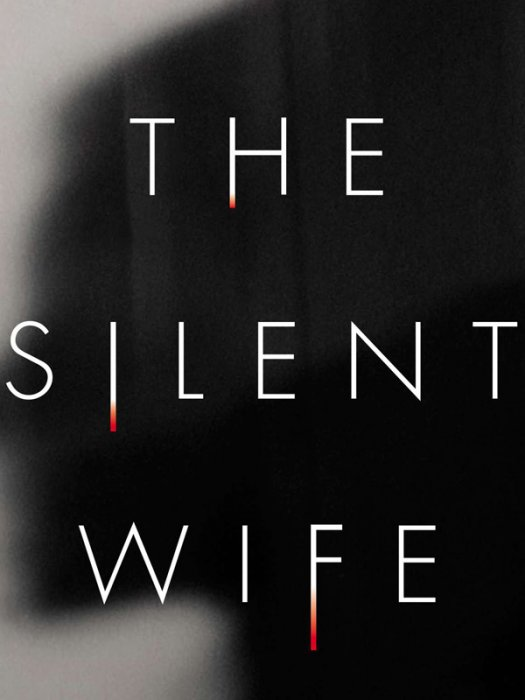 The Silent Wife : Affiche