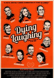 Affiche de Dying Laughing