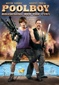 Affiche de Poolboy: Drowning Out the Fury