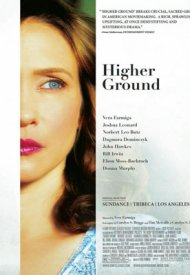 Affiche de Higher Ground