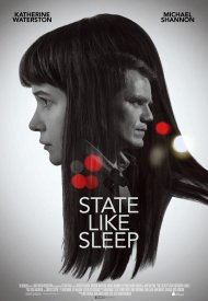 Affiche de State Like Sleep