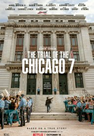 Affiche de The Trial of the Chicago 7
