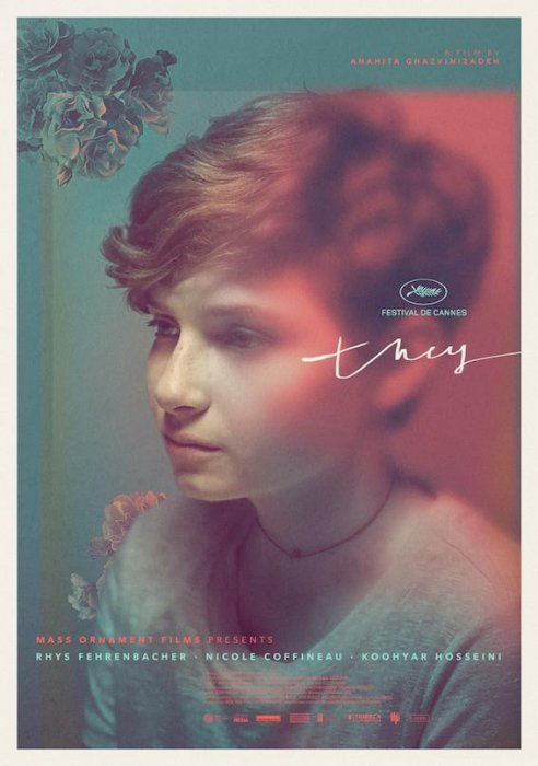 They : Affiche