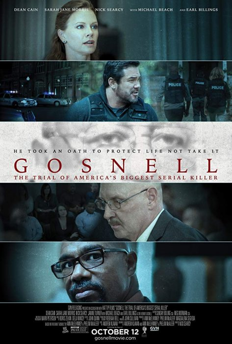 Gosnell: The Trial Of America's Biggest Serial Killer : Affiche