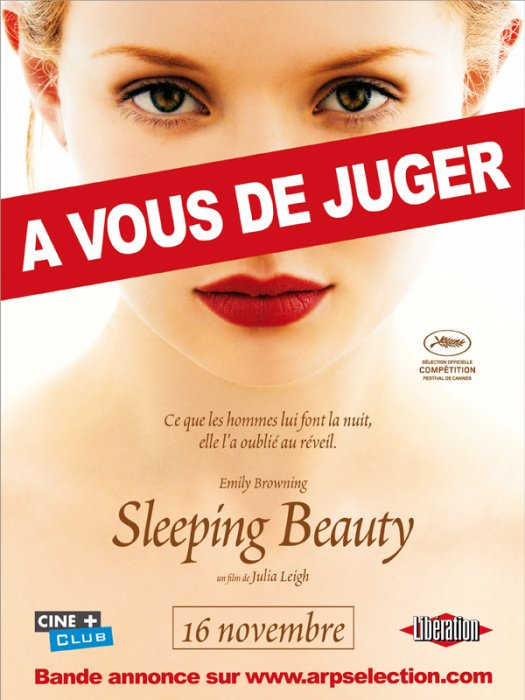 Sleeping Beauty : Affiche