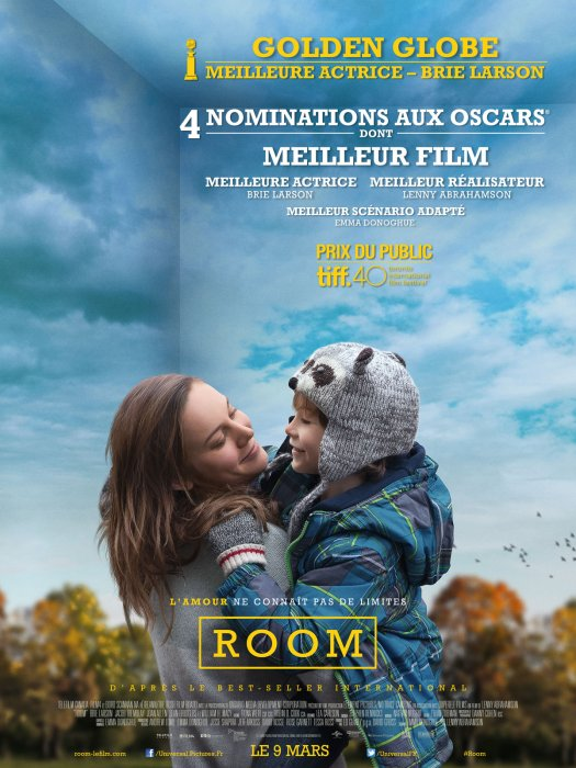 Room : Affiche